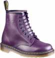 Doc Martens Original Purple Smoothie
