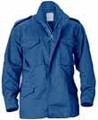 Rothco US Navy Blue M-65 Field jacket